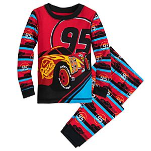 Cars PJ PALS Set for Boys 4903057392258M