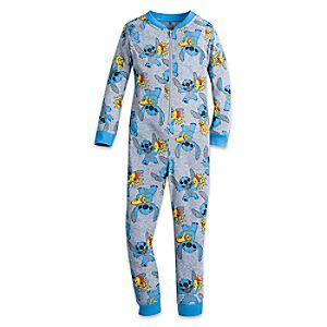 Stitch Stretchie Sleeper for Kids 4903057392261M