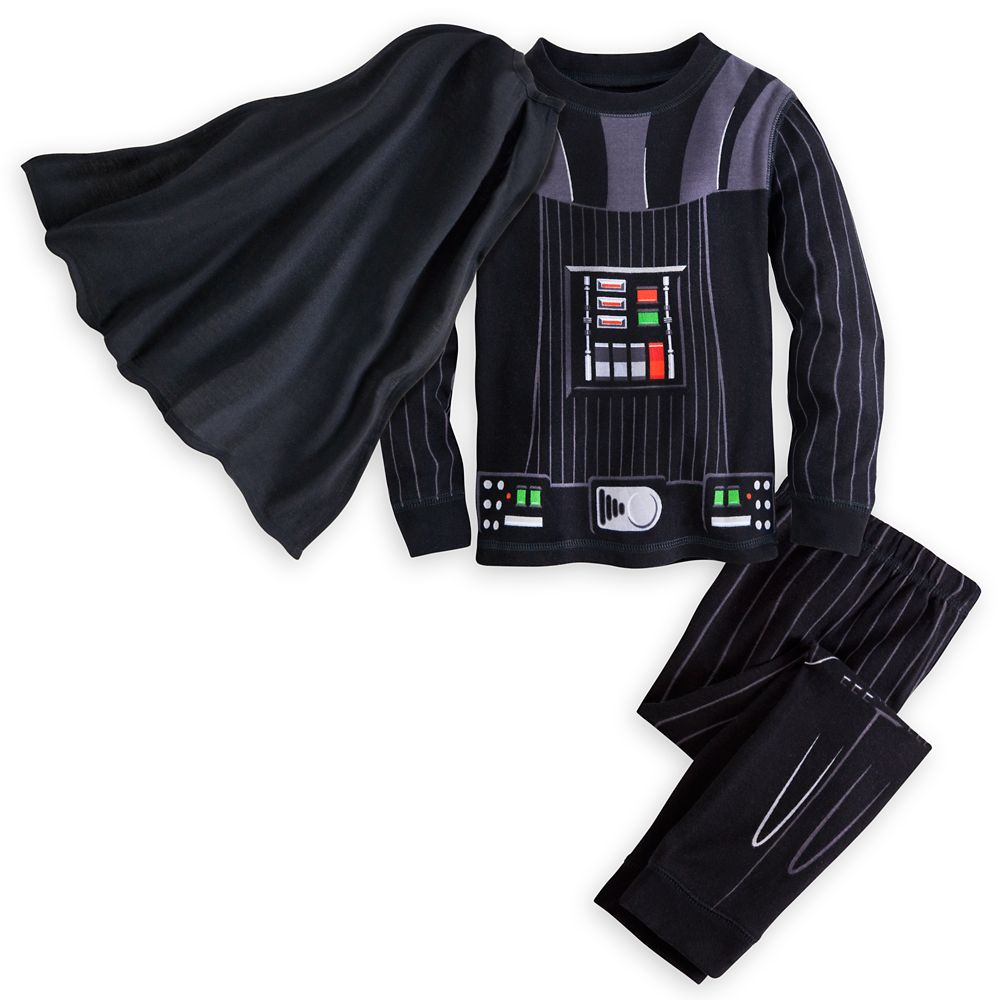 Darth Vader Costume PJ PALS for Boys Official shopDisney