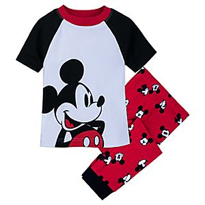 Mickey Mouse PJ PALS for Kids