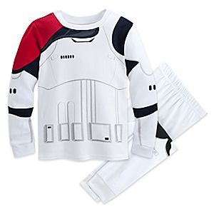 Stormtrooper PJ PALS for Kids - Star