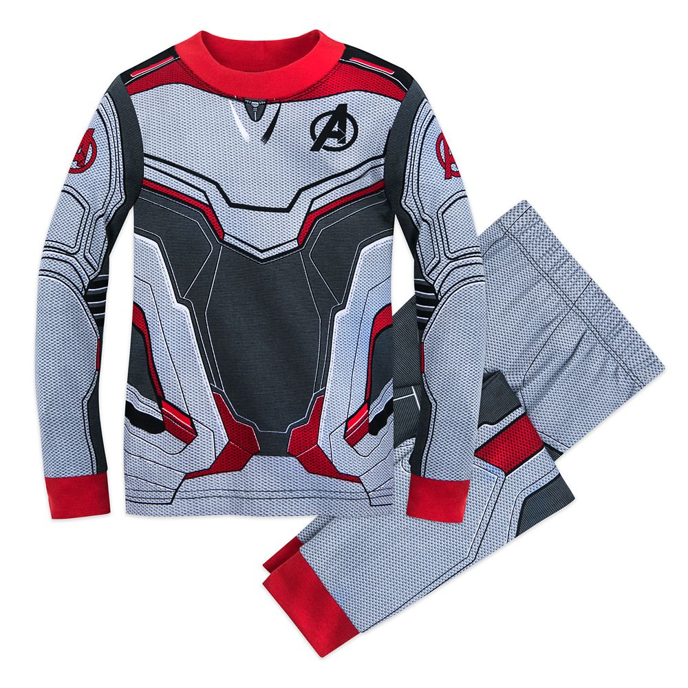 Marvel's Avengers: Endgame Costume PJ PALS for Boys