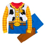 Woody Costume PJ PALS for Boys