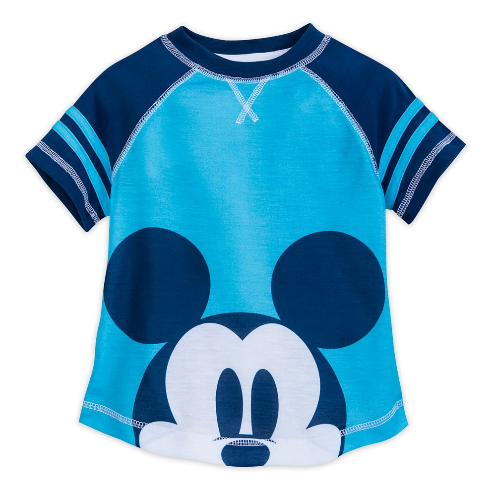 Mickey Mouse Short Sleep Set for Boys