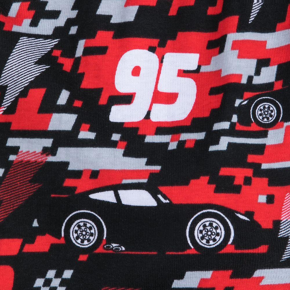 Lightning McQueen PJ PALS for Boys