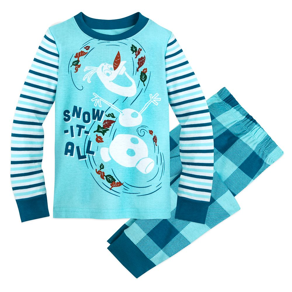 Olaf PJ PALS for Boys – Frozen 2