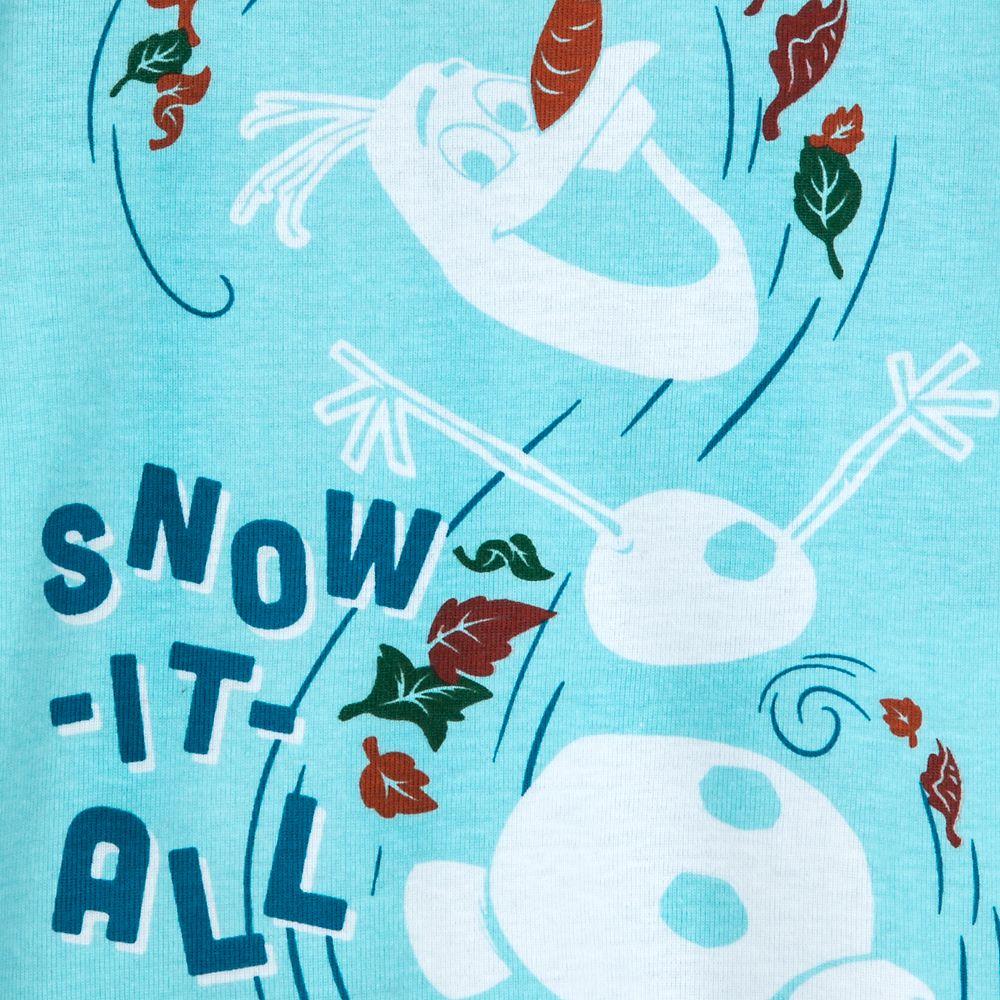 Olaf PJ PALS for Boys – Frozen 2