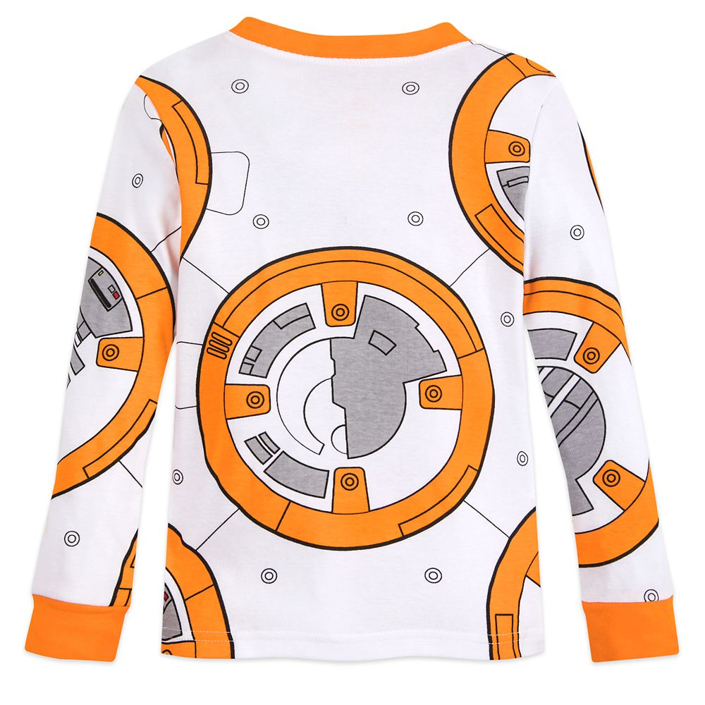BB-8 Costume PJ PALS for Boys – Star Wars