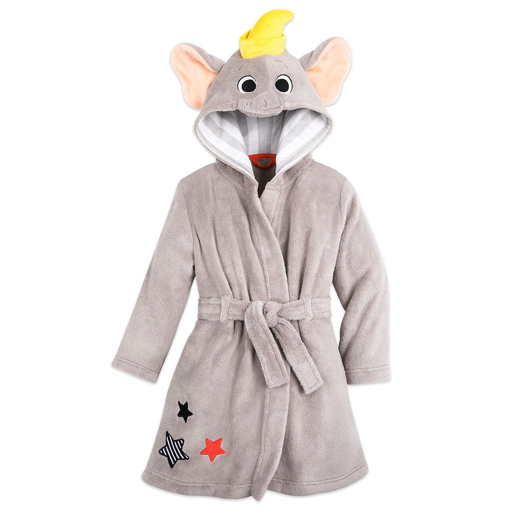 Dumbo Robe for Kids