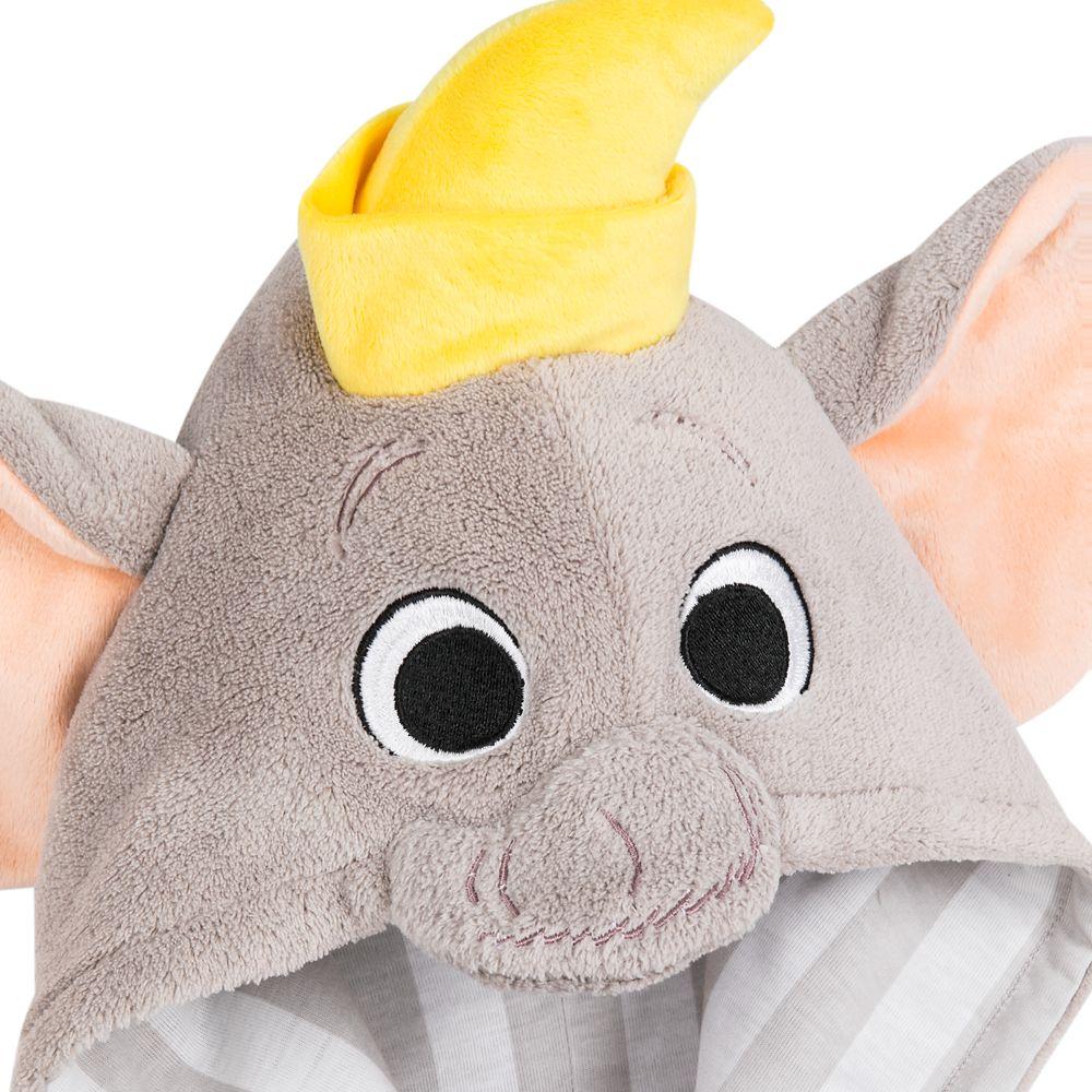 Disney Dumbo Robe for Kids