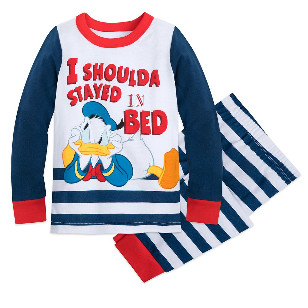 Donald Duck PJ PALS for Boys