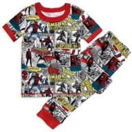 Spider-Man Comic PJ PALS for Boys