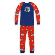 The Child Holiday Pajama Set for Kids by Munki Munki – Star Wars: The Mandalorian