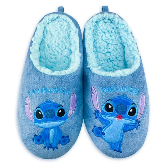 Stitch Slippers for Women