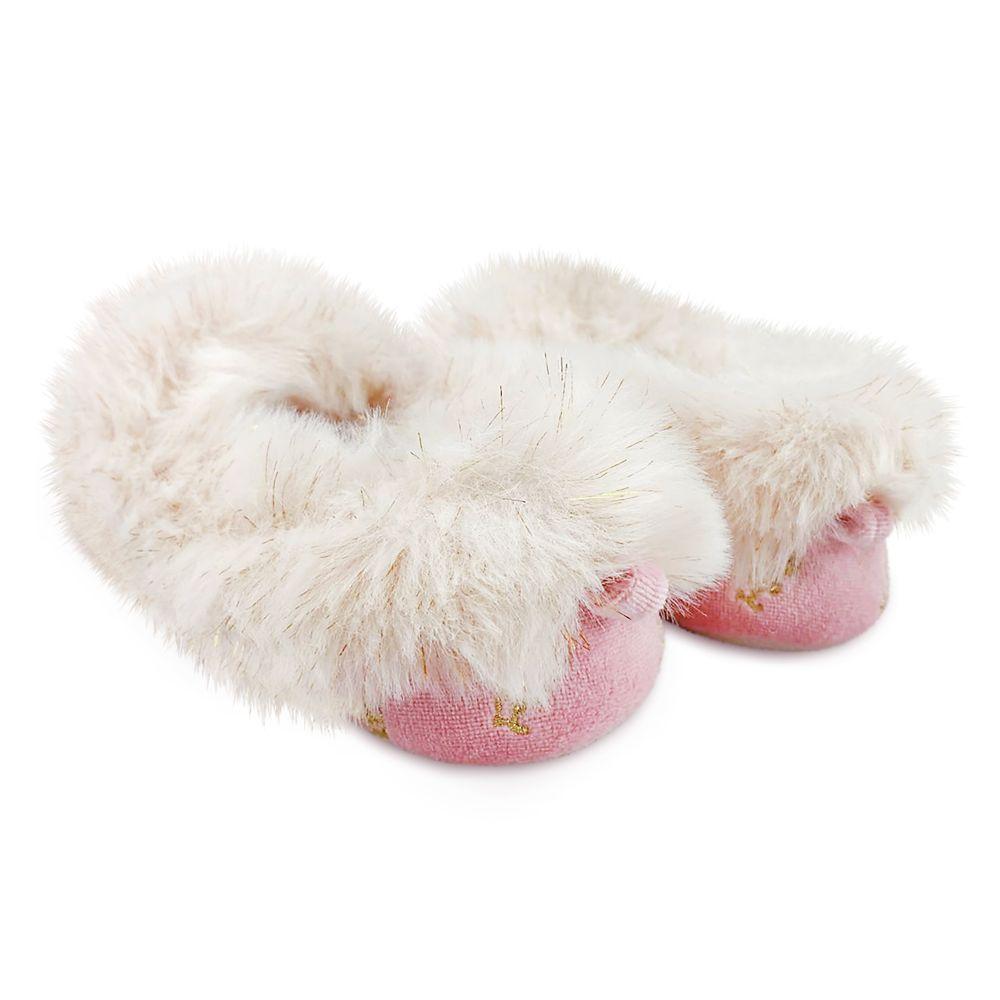 Disney Princess Slippers for Kids