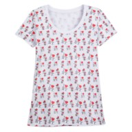 Minnie Mouse I ♥ New York T-Shirt for Women – New York City