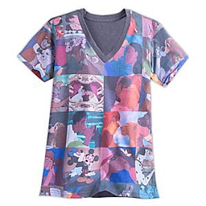 Disney Classics Tee for Women