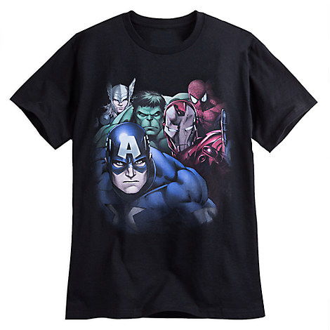 Marvel's Avengers Tee for Men