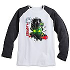 Imperial Death Trooper Raglan Tee for Men - Rogue One: A Star Wars Story