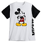 Mickey Mouse Sport Tee for Men