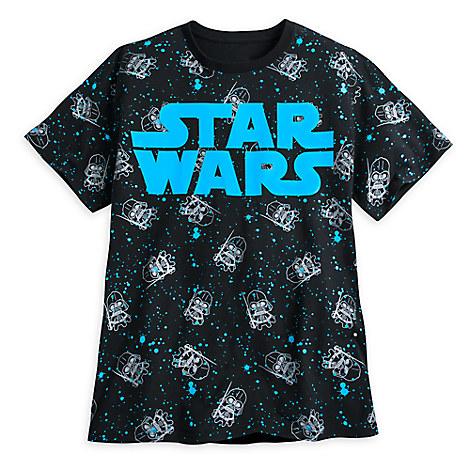 Darth Vader Cuties Tee for Men - Star Wars
