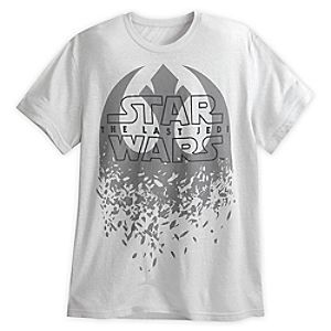 Star Wars: The Last Jedi T-Shirt for Men