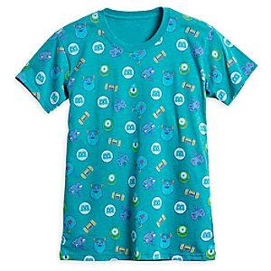 Monsters, Inc. T-Shirt for Women