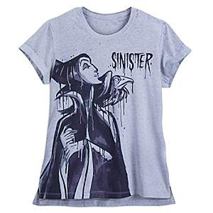Maleficent T-Shirt for Women - Sleeping Beauty
