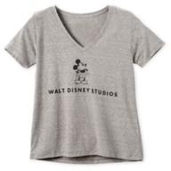 Mickey Mouse T-Shirt for Women – Walt Disney Studios