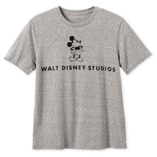 Mickey Mouse T-Shirt for Men – Walt Disney Studios