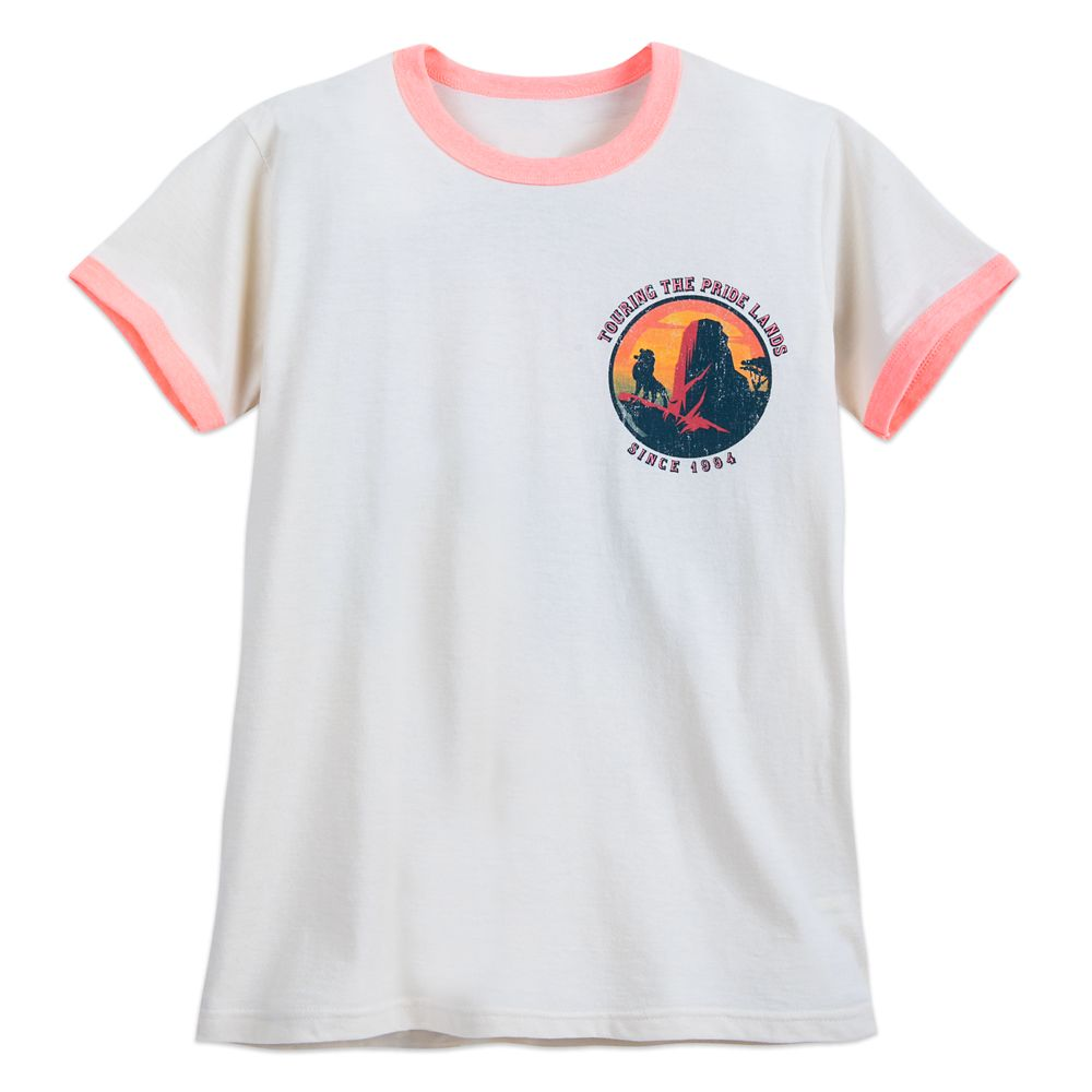 Hakuna Matata Tours Ringer T-Shirt for Women  The Lion King Official shopDisney