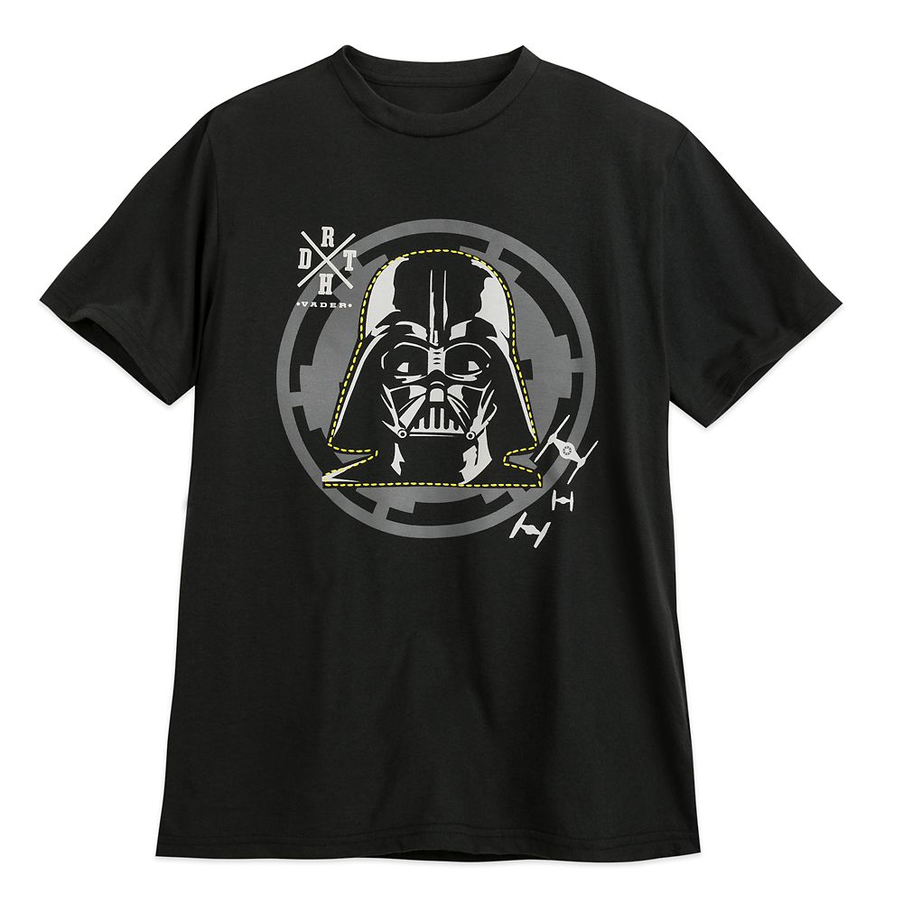 Darth Vader T-Shirt for Men – Star Wars