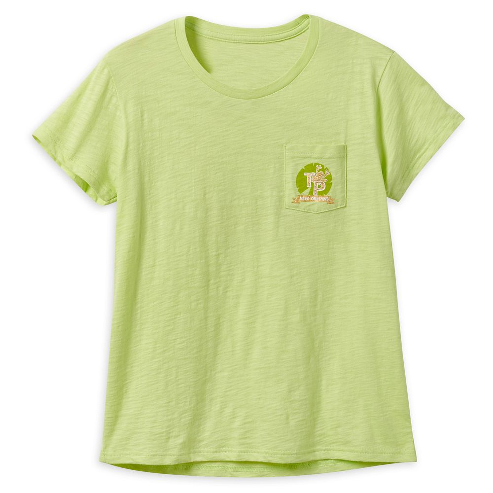 Tiana's Place T-Shirt for Women