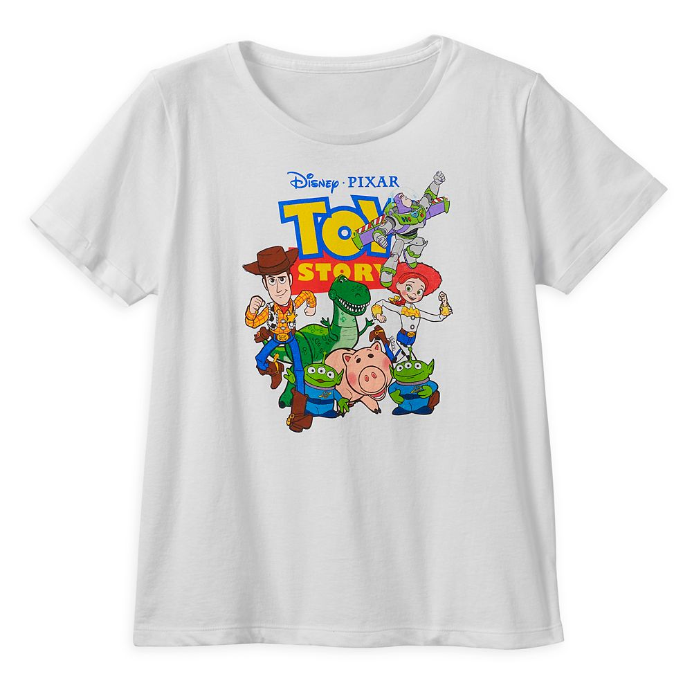 Toy Story T-Shirt for Women