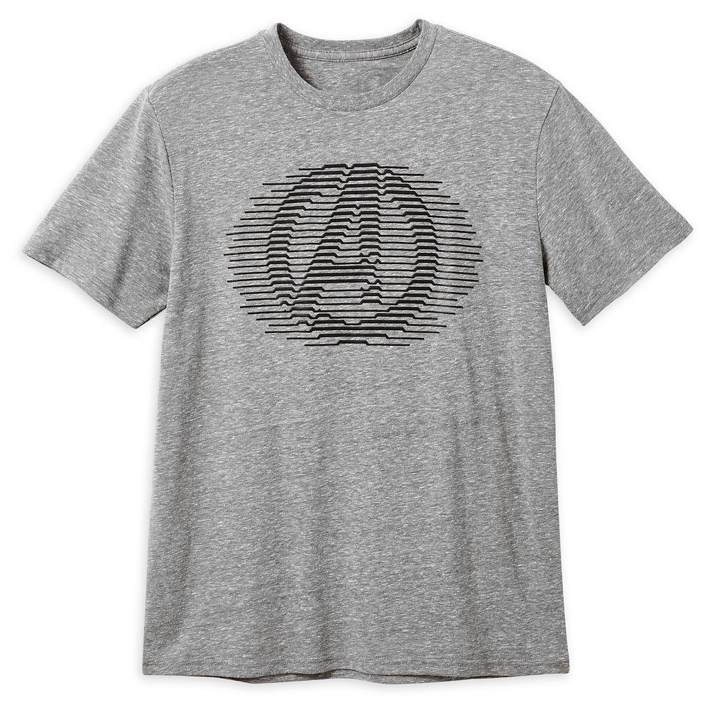 Avengers Logo T-Shirt for Men