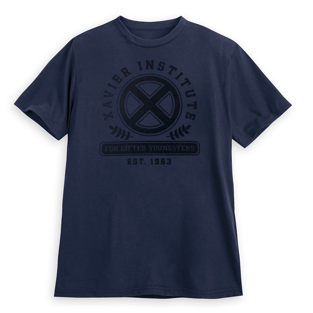 Xavier Institute for Gifted Youngsters Logo T-Shirt for Men – X-Men