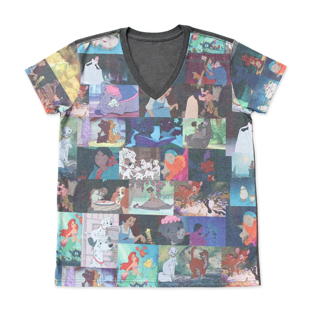 Disney Classics T-Shirt for Women