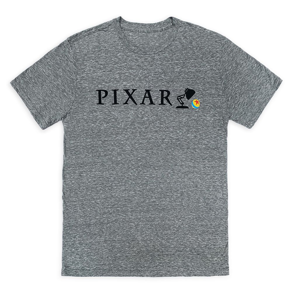Pixar Logo T-Shirt for Men
