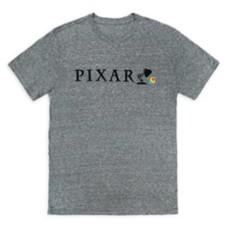 Pixar Logo T-Shirt for Men