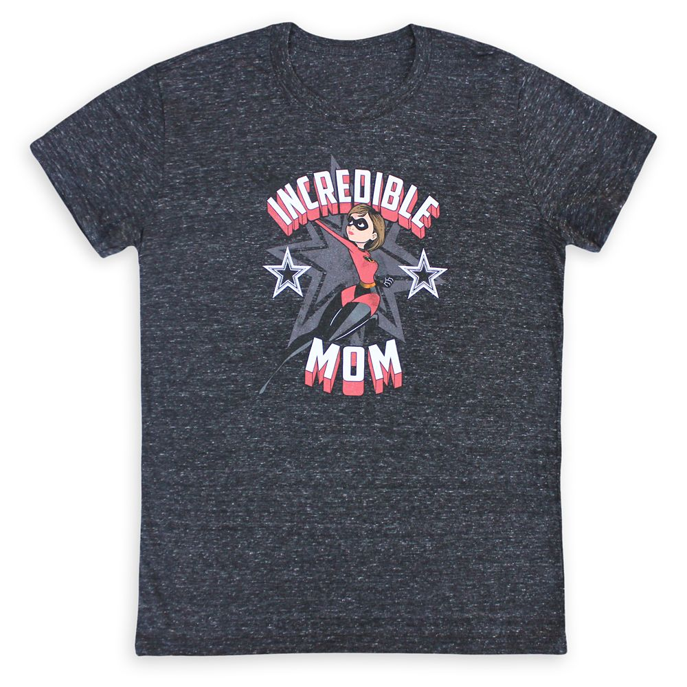 Mrs. Incredible T-Shirt for Women – The Incredibles