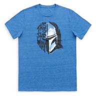 Star Wars: The Mandalorian T-Shirt for Men