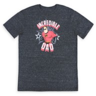 Mr. Incredible T-Shirt for Men – The Incredibles