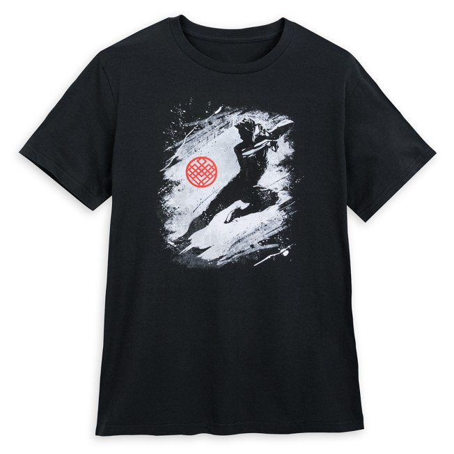 Shang-Chi and the Legend of the Ten Rings T-Shirt for Adults