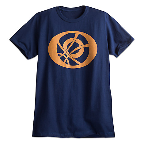 Doctor Strange Icon Tee for Men by Mighty Fine