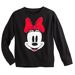 Minnie Mouse Sweatshirt for Women
