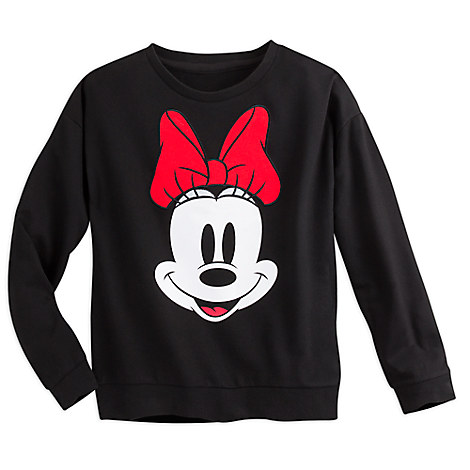 Minnie Mouse Sweatshirt for Juniors