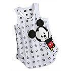 Mickey & Minnie Mouse MXYZ Tank Tee for Juniors