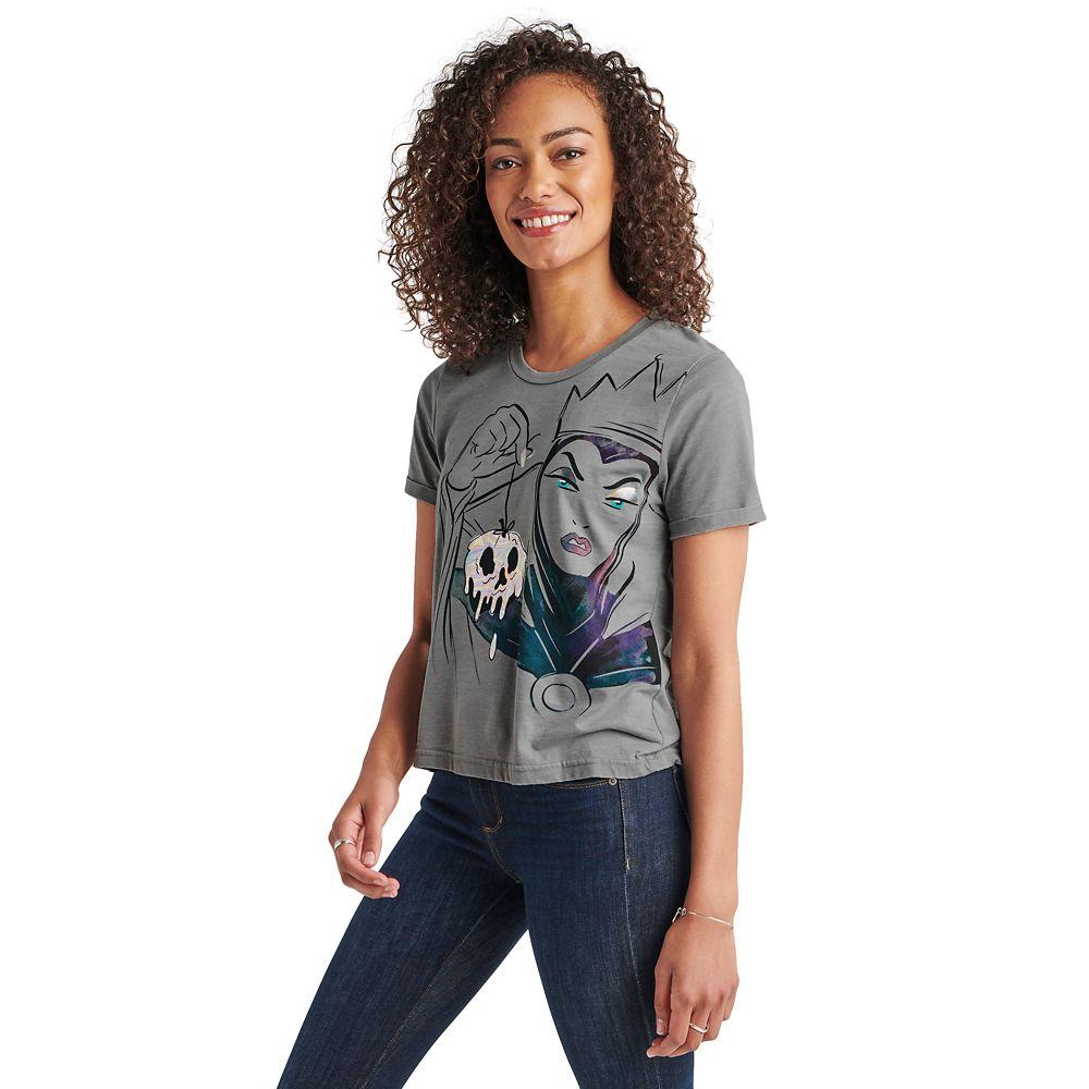 Evil Queen Fashion T-Shirt for Women