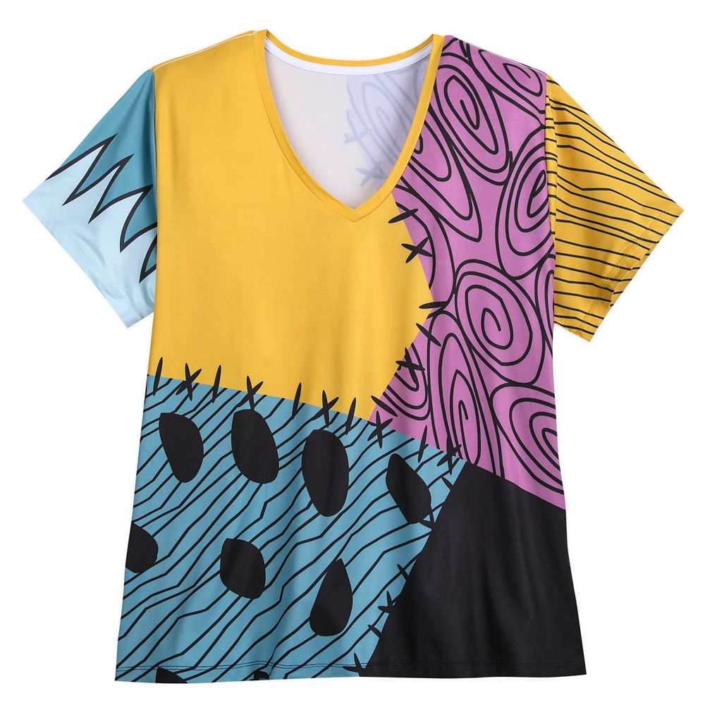 Sally Costume T-Shirt for Women – Extended Size