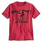 Mickey Mouse Tee for Men - Walt Disney Studios